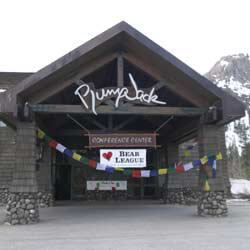 Plumpjack in Squaw Valley